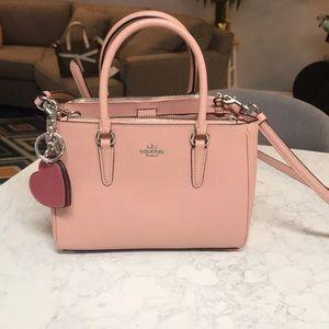 Coach handbag 2019